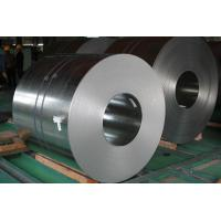 Buy cheap ISO14001 SPCC certificate hot-dip galvanized steel coil with good price from wholesalers