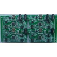 Buy cheap Professional SMT PCB Board Assembly Manufacturing High Density ISO/UL from wholesalers
