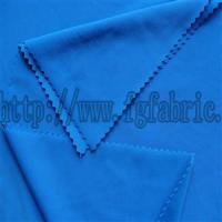 Buy cheap Poly spandex fabric PSF-018 product