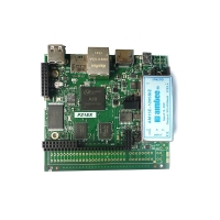 Buy cheap Square Circle Main Board 0.075mm Printed Circuit Board Assembly from wholesalers