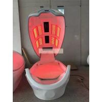 Buy cheap Professional beauty salon equipment Royal Photon High-tech infrared spa capsule/ozone from wholesalers