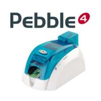 Buy cheap Evolis Pebble 4 Card Printer with USB and Ethernet Port  from wholesalers