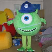 Buy cheap big eye mascot costume from wholesalers