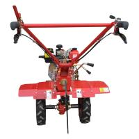 Buy cheap farm tractor mini power garden cultivator from wholesalers