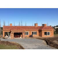 Buy cheap Light Steel Frame House / China Prefabricated House / Easy Installation Villa from wholesalers