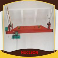 Buy cheap High durability single girder overhead monorail crane from wholesalers