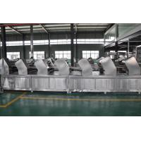 Buy cheap Large Scale Commercial Pasta Making Machine30000 - 240000 Packs / 8H from wholesalers