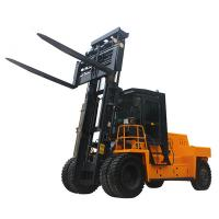 Buy cheap Strong power 20 ton diesel forklift with Steyr engine and specification from wholesalers