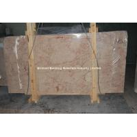 Buy cheap Turkey Rose Pink Marble Slab, Natural Pink Marble Slab from wholesalers