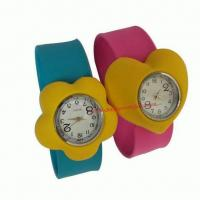 Buy cheap slap watches from wholesalers
