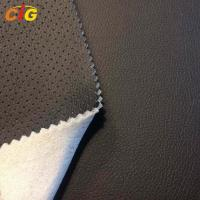 Buy cheap Tear - Resistant Heat - Insulatio PU Synthetic Leather Width 137cm product