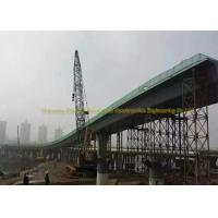 Buy cheap Anti Rust Steel Bridge Girder Galvanized Welded Steel Grating Energy Savings from wholesalers