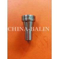 Buy cheap Yanmar Fuel Injector Nozzle DLLA150P224 from wholesalers