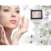Buy cheap Hot sale 980nm diode laser spider vein removal for clinic use from wholesalers