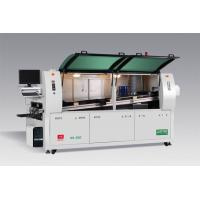 Buy cheap High Precision SMT Wave Soldering Machine For Led Lamp / AI Components Assembly from wholesalers