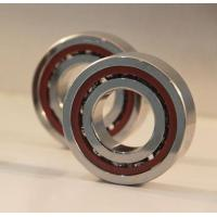 Buy cheap GCR15 Ball Bearing 7006C Angular Contact Bearing 30x55x13mm 700 Sereis from wholesalers