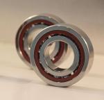 Buy cheap GCR15 Ball Bearing 7006C Angular Contact Bearing 30x55x13mm 700 Sereis from wholesalers