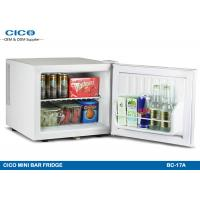 Buy cheap Dual Temp Small Table Top Fridge Freezer Fashionable Appearance from wholesalers