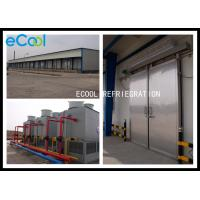 Buy cheap Intelligent Control Cold Storage Of Fruits And Vegetables For Fruit Juice from wholesalers