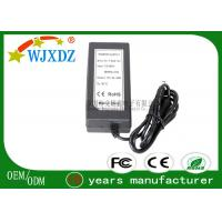 Buy cheap 100% Aging Test Low Ripple AC DC Power Adapter 60W 5A Power Supply for LED Lamp from wholesalers