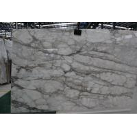 Buy cheap High Quality Natural Stone--Chinese Cotton White Marble Wall Tile and Flooring Tile,White Marble from wholesalers