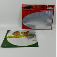 Buy cheap Sale Waterproof Transparent Fishing Soft Plastic Lures Bags with Ziplock from wholesalers
