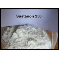 Buy cheap Performance Enhancing Raw Steroid Powders Testosterone Sustanon 250 For Protein Enhancement from wholesalers
