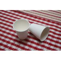 Buy cheap Biodegradable 260ml Water Cup (L051) from wholesalers