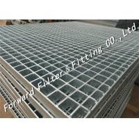 Buy cheap Anti Skid Stainless Steel / Aluminum Perforated Plate For Safety Walkway from wholesalers