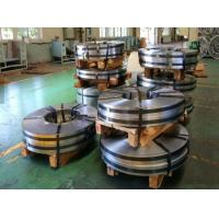 Buy cheap Full Hard Hot Dipped Galvanized Steel Coils , Cold Rolled Steel Coil from wholesalers