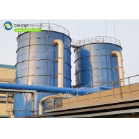 Buy cheap Glossy 6.0 Mohs ART 310 Leachate Storage Tanks from wholesalers