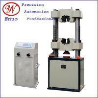 Buy cheap Steel pipe compressive machine with digital display from wholesalers