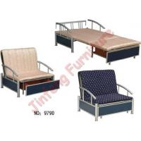 Buy cheap Lounge/Couch/Cot/Sofa Bed/Futon Sofa Bed from wholesalers