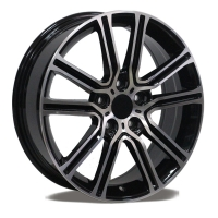 Buy cheap 17 Inch 5×114.3 Automotive Wheel Rim from wholesalers
