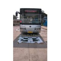 Buy cheap IR Function Bus Camera Systems Around View Monitoring System, 360 degree Round View product