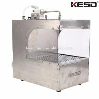 Buy cheap Clean Room Ionizing Dust Collecting Box , Stable Performance Static Shock Eliminator from wholesalers