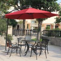 Bao Tuo outdoor leisure chair garden furniture combination BTD-012
