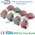 Buy cheap Sun Glasses Fashion Sunglass Stainless steel Sunglasses Stylish Eyewear Most Popular Sunglasses Branded from wholesalers