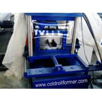 Buy cheap C Purlin Forming Machine,C Purlin Roll Forming Machine from wholesalers