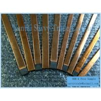 Buy cheap air carbon arc gouging rod from wholesalers