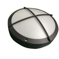 Buy cheap Motion Sensor Bulkhead Wall Light With Wire Guard CRI>80 Osram Chip 270*270*90mm from wholesalers