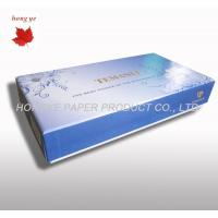 Buy cheap Large Cardboard Gift Boxes For Photo Frame , Blue Corrugated Paper Box from wholesalers