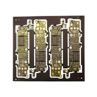 Buy cheap Shenzhen ROHS HDI rigid-flex PCB printed circuit board manufacturer from wholesalers