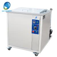 Buy cheap Fast Degreasing 78L Ultrasonic Cleaning Machine , Industrial Ultrasonic Parts Cleaner from wholesalers