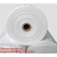 China Food Grade Heavy Duty Plastic Bags Plastic Film Roll PVC Heat Shrink Sleeve Film on sale