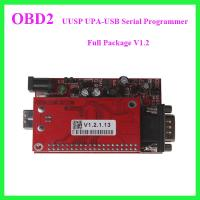 Buy cheap UUSP UPA-USB Serial Programmer Full Package V1.2 Special Price Only for Anniversary from wholesalers