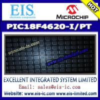 Buy cheap PIC18F4620-I/PT - MICROCHIP - 28/40/44-Pin Enhanced Flash Microcontrollers with 10-Bit A/D product