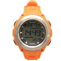 Buy cheap Gents Round Sporty Digital Self Calibrating Watches Via Mobile Phone from wholesalers