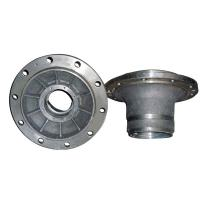 Buy cheap Auto parts New STEYR Front Wheel Hub product