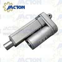 Buy cheap JMN3 Micro Linear Actuator 12V 24V Motor Electric Miniature Actuators 2 4 6 8 10 12 from wholesalers